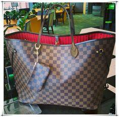 #Louis #Vuitton #Handbags - Neverfull, Alma, Artsy, Wallets, Sunglasses, Belts Save 50% Big Discount.