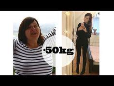 Langfristig abnehmen. Wie ich 50 Kilo abgenommen habe. - YouTube