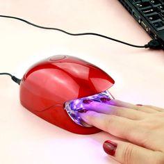 LED UV Lamp for nails