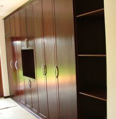 Bedroom Cupboards http://www.woodworker.co.za/listing/bedroom-cupboard/
