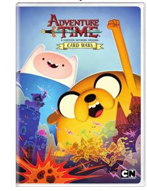 Adventure Time: Card Wars Giveaway! 8/15/16 {WW} via... IFTTT reddit giveaways freebies contests