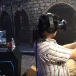 You know that GadgetyNews loves the HTC Vive VR headset so this has been the moment we have been waiting for. The first game for HTC Vive has been demonstrated - and it looks great!If, like me, you were hoping for a first person shooter - then you are very ...