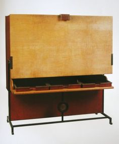 Dupré-Lafon, Paul: Furniture Design , 1930-1945 | The Red List