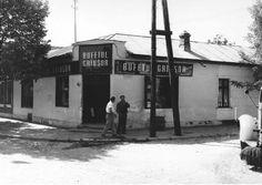 Șoseaua Olteniței ,anii '60