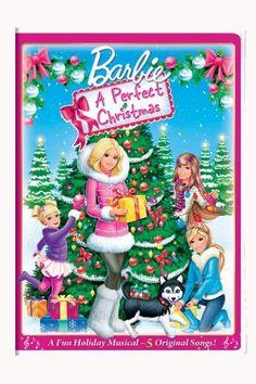 Barbie: A Perfect Christmas, http://www.amazon.com/dp/B005GJCGIE/ref=cm_sw_r_pi_awdm_nwmhvb1G54YRH