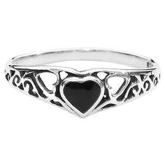 Fine Heart Ring - Pierścień - Fine Heart Ring