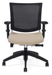 Global Graphic Mesh Back Office Chair 2738mb Industrial Office Chairs Office Chair Chair