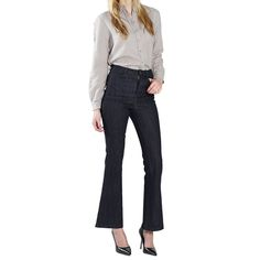 Noul - If you like: Curated collections of functional, timeless pieces you can mix with your existing wardrobe.Noul Pant E37, $98