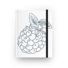 Sketchbook Cacho do Studio Dutearts por R$ 60,00