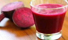 Beetroot Juice for skin whitening