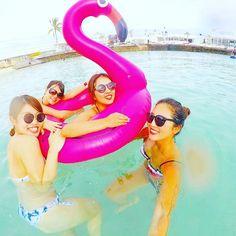 【chika.1991】さんのInstagramをピンしています。 《Very fun😛🦄⛱ . #フィリピン#セブ島#マクタン島#海#ビーチ#海外旅行#萩女#大好き#結婚不適合者#集い#独身貴族 #Philippines#Cebu#studyabroadg#mactan#island#Lapulapu#movenpick#ocean#beach#sea#palmtree#Happynewyear#funny#fun#happytime#newyear#20170102》
