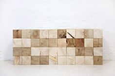 timber blocks