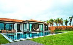 Beach villa - 3 bedroom  Must Do's: Đà Nẵng, Vietnam (Part 2)