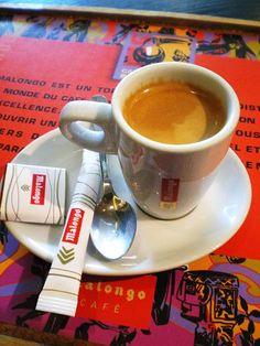 malongo Café,  68 RUE DU COMMERCE, PARIS