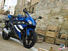 Yamaha YZF-R125 Eurpean Explore 2014 Wallpapers | Bikes Doctor