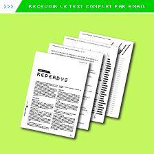 """Test des éditions """"La cigale"""" pour aider au repérage des enfants dyslexiques (mais qui ne remplace bien évidemment pas un diagnostique)"""