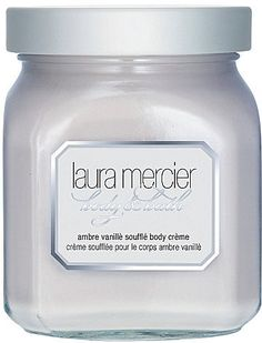 Laura Mercier Ambre Vanille Soufflé body crème 300g   up to 20% off with SELF14