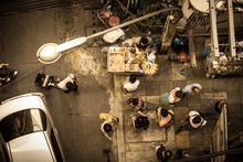Guarda anche tu le foto del progetto di Alessandro Piersigilli del concorso LEICA PHOTOGRAPHERS AWARD 2013. Mi piace!