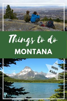 Outdoor Travel usa The complete guide to planning your Montana vacations: things to do in Montana for families, where to stay in Montana, Montana road trip itineraries, and a city guide. Us Travel Destinations, Places To Travel, Auckland, Planners, Visit Montana, My Escape, Travel Usa, Travel Tips, Travel Info