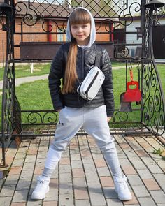 World Most Beautiful Girl, Beautiful Children, Disfraz Rock And Roll, Dresses Kids Girl, Kids Outfits, Little Girl Fashion, Kids Fashion, Young Girl Models, Anastasia Knyazeva