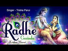 RADHE GOVINDA KRISHNA MURARI ~ VERY BEAUTIFUL SONG ~ POPULAR SHRI KRISHNA BHAJAN ( FULL SONG ) - YouTube