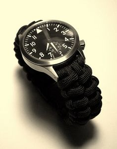 550 Paracord ideas