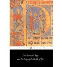 Gisli Sursson's Saga and the Saga of the People of Eyri £8.46