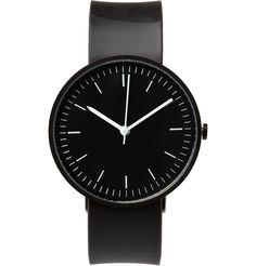 Sleek and minimalist