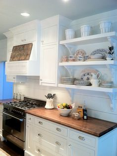 DIY – The Latest Kitchen Trends