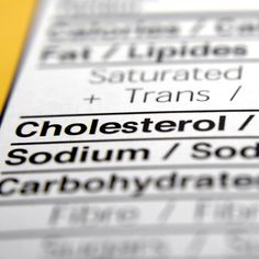 The Science of Cholesterol | Tori Teaches Fitness