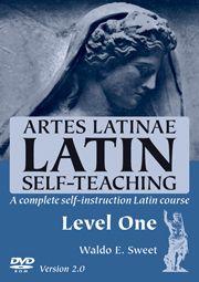 Artes Latinae Level One