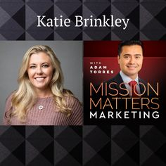 Social media has become an invaluable way for business owners to reach their target audiences. In this episode, Adam Torres and Katie Brinkley, Social Media Strategist and Founder of Next Step Social Communications, explore common social media mistakes business owners make and how they can be avoided. Social Media Strategist, Social Media Content, Vail Resorts, Digital Marketing Services, Target Audience, How To Apply, How To Make, Mistakes, Explore