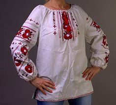 Vyshyvanka gray Slavic Hippie Gypsy Ukrainian Embroidered... https://www.amazon.com/dp/B01LZ9SG5O/ref=cm_sw_r_pi_dp_x_iyLhybPVPJPAP