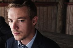 DJ Diplo. Too much style and killer tracks for one single human being