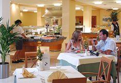 Hotel RH Princesa - Comedor