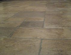 Stone Look Laminate Flooring Kitchen