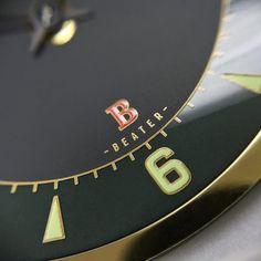 @schofieldwatchcompany Beater. #luxury #watches #Beater #schofield