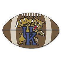 NCAA - University of Kentucky Football Mat