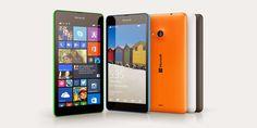 InformatemundoHD: Microsoft Lumia 535