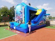 Ponúknite návštevníkom zábavu pre deti a zvýšte svoju návštevnosť a obľúbenosť. Park, Fun, Travel, Parks, Viajes, Traveling, Tourism, Lol, Funny