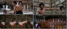 Opération Dragon - Bruce Lee