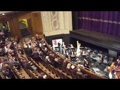 ...in der weltbesten Oper Stuttgart Nov. 2016