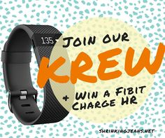 Join the Sisterhood KREW with KrowdFit and get Lean and Mean in 2016!