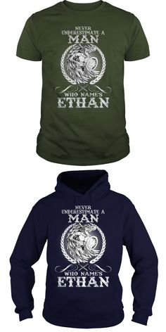 Ethan And Grayson Dolan T Shirt Ethan  Never Underestimate A Man Who Ethan  Name #ethan #gamer #tv #t #shirt #ethan #is #awesome #t-shirt #mark #and #ethan #t #shirt
