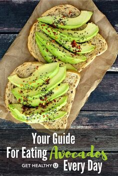 Here are 17 DELICIOUS recipes that will help you incorporate avocados into your every day diet! It's a healthy fat that helps your skin, hair and entire body flourish.
