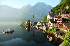Víkend v Salzburgu s plavbou po jazere Wolfgangsee, Rakúsko - Salzburg | ZlavaDna.sk