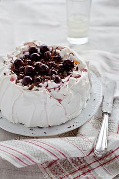 Pavlova-BlackForest-0035-WM by Meeta Wolff @ What's For Lunch, Honey?, via Flickr