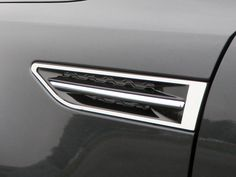 Porthole accent trim for 2011-2015 Kia Optima. Add some class to the apearence of your Kia Optima today