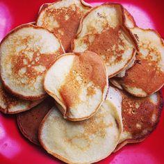 Jenny Bakes: Ukrainian Pancakes (Oladi or Oladushki)