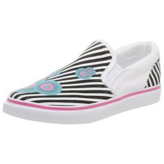 Osiris Womens Scoop SneakerWhiteBlack6 M ** Find out more about the great product at the image link.
